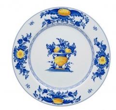 Тарелка столовая VIANA, 26мм