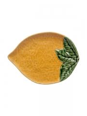 """Блюдо """"Апельсин"""", 31*22 см"""