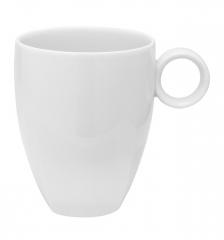 Кружка Carre White, 310мл