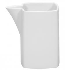 Молочник Carre White, 250мл