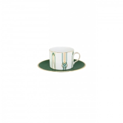 Блюдце чайное LIBERTY16 см