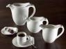 Блюдце под кофейную чашку эспрессо Multiforma