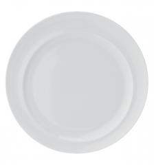 Тарелка столовая Organic, 28см