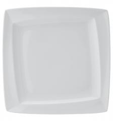 Тарелка сервировочная Organic, 33х33см