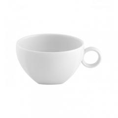 Чашка чайная Carre White, 350мл