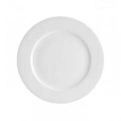 Тарелка столовая Perla, 27см