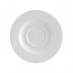 Блюдце под суповую чашку Perla, 16см