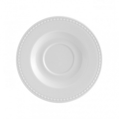 Блюдце под чайную чашку Perla, 16см