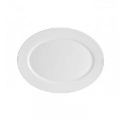 Блюдо овальное Perla, 37х28см