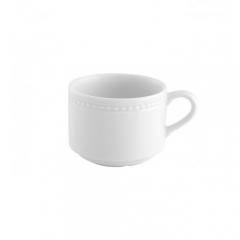 Чашка кофейная Perla, 130мл
