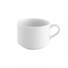 Чашка чайная Perla, 260мл