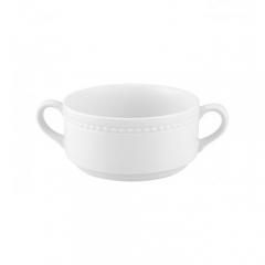 Чашка суповая Perla, 260мл