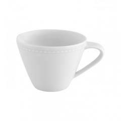 Чашка кофейная Perla, 90мл