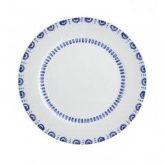 Тарелка столовая Azure, 27см