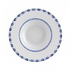 Тарелка для пасты Azure, 460мл