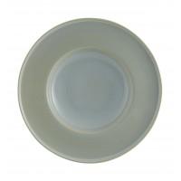 Тарелка суповая TERRA AZUL, 25см, голубая