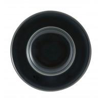 Тарелка суповая TERRA SAFIRA, 25см, темно-синяя