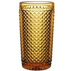 Набор стаканов высоких янтарных, Bicos