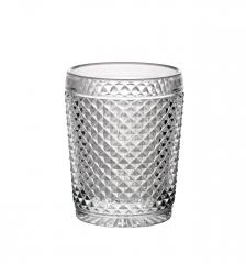 Набор стаканов низких прозрачных, Bicos