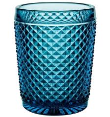 Набор стаканов низких бирюзовых, Bicos