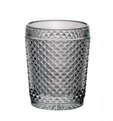 Набор стаканов низких дымчатых, Bicos