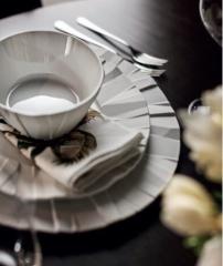 Тарелка столовая MATRIX, 32см