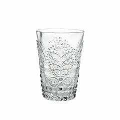 Набор прозрачных стаканов, Tree
