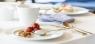 Набор чашка чайная (330 мл) с блюдцем, Perla