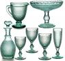 Набор мятных бокалов для шампанского, Bicos