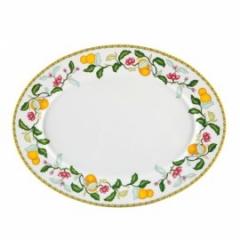 Блюдо овальное среднее ALGARVE, 36x28 см
